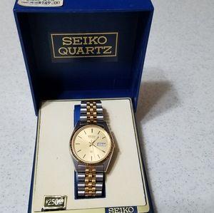 Seiko Other - Seiko mens watch